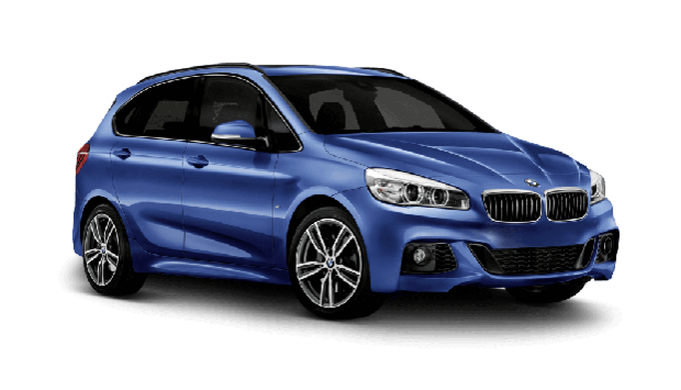 BMW 2 serie Active Tourer huren