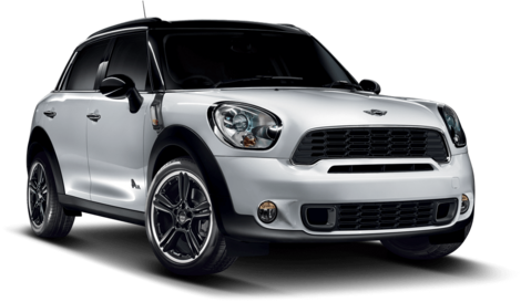 MINI Countryman huren