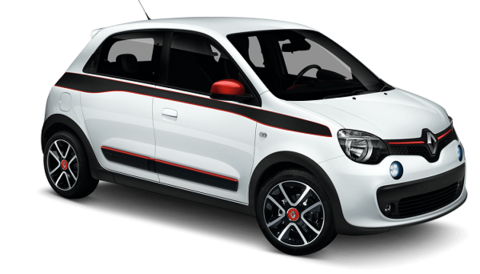 renault twingo huren autoverhuur sixt. Black Bedroom Furniture Sets. Home Design Ideas