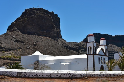 auto huren in Gran Canaria, Spanje