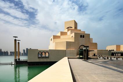 Katar Country