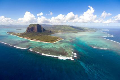 Mauritius Country