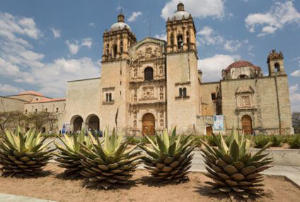 Mexiko Country