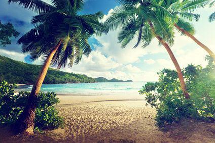 Seychellen Country